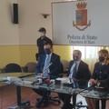 Bari, il dottor Aldo Fusco è il nuovo Vicario del questore