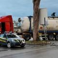 Gasolio di contrabbando, sequestrate 260 tonnellate in tre attività di servizio di Bari