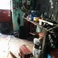 Radiatorista abusivo e smaltimento illecito dei rifiiti, denunciato proprietario