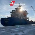 Non passa il controllo di sicurezza, mercantile portoghese sequestrato a Bari