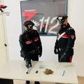 Bari, spaccio di droga in un condominio: arrestato 45enne