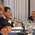 Conte in Puglia ed Emiliano si autoinvita in Prefettura