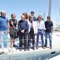A Bari arriva Kalimchè, la barca confiscata alla mafia per progetti contro la devianza sociale