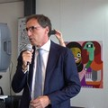 Il ministro Boccia in Fiera si rivolge ai giovani: «Aiutateci a cambiare la società»