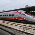 Trenitalia, nel weekend sei Frecciargento in più fra Roma e la Puglia
