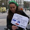 Bari, 'bike strike' per protestare contro i cambiamenti climatici