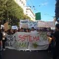 Bari, Fridays for Future torna in piazza per la giustizia climatica