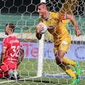 Frosinone-Bari 3-2: errori, spettacolo e una sconfitta che brucia