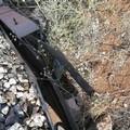 Furti di rame alle Ferrovie Appulo Lucane, intensificati servizi di vigilanza e controllo