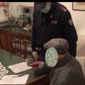 Bari, pensione a domicilio grazie ai carabinieri