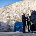 G20 a Bari, la DIRETTA dal Castello Svevo