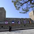 Si apre il G7 Finanze, allestita sala di coordinamento in Prefettura