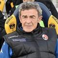 Viterbese-Bari 0-3, Auteri: «Cresciuti a livello di continuità. Ora dieci giorni di lavoro»