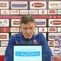 Verso Bari-Vibonese, Auteri: «Se la verranno a giocare. Nessuno ha margine di errore»