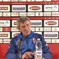 Verso Francavilla-Bari, Auteri: «Subito impegno probante. Cercheremo sempre di imporre il gioco»