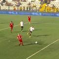 Pro Vercelli-Bari 2-2: Galano illude, Morra beffa al 93'