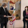 """La ministra Gelmini a Bari:  """"Puglia protagonista della rinascita del Paese """""""