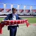 SSC Bari, Roimairone: «Il mercato sarà di rifinitura. Guardiamo a calciatori giovani»