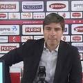 SSC Bari, Romairone: «Abbiamo margini di crescita enormi. I conti li faremo alla fine»