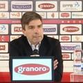 SSC Bari, il punto di Romairone sul mercato: «Sono soddisfatto. L'esterno? Non ci serviva»