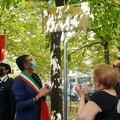 Il giardino di viale Kennedy intitolato a Monica Dal Maso, educatrice di Bari scomparsa prematuramente