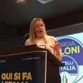 Troppe adesioni per Giorgia Meloni a Bari, si va in piazza
