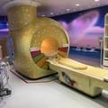 """""""Coloriamo la Gioia """" e l'ospedaletto si riempie di immagini ispirate a Walt Disney"""