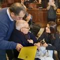 Bari vecchia dice addio a Giovanni Genchi, ultimo testimone dell'esplosione del porto nel 1945