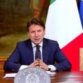Coronavirus, Conte: «Pronti 400 miliardi per le imprese in Italia»