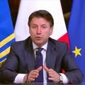 Coronavirus, Conte: «Chiuse attività non indispensabili in tutta Italia»