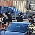 """Inizia la fase 2 a Bari, ma non tutti rispettano il  """"distanziamento sociale """""""