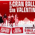"""""""Gran Ballo di San Valentino """", che musica hanno scelto i baresi?"""