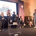 """Premio letterario  """"Fondazione Megamark """", Daniele Vicari è il vincitore con il suo romanzo  """"Emanuele nella battaglia """""""