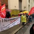 Mercatone Uno a Bari, è emergenza reddituale. Nuovo presidio a Roma il 24