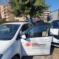 Bari Multiservizi azienda a emissioni zero, arrivano i mezzi elettrici