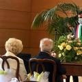 Maria Vittoria e Francesco sposi, a Bari l'amore non ha età