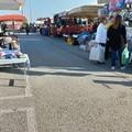 Bari, ancora niente mercati in città, tutto fermo sino a dopo Pasqua