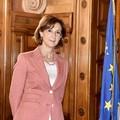 Giustizia a Bari, il ministro Cartabia in visita agli uffici