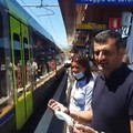 Bari, Villaggio del Lavoratore, ecco la nuova fermata di Ferrovie dello Stato