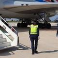 Aeroporto di Bari, in un anno arrivate 325 tonnellate di forniture medico-sanitarie