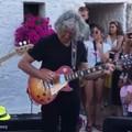 I Dire Streats Legacy ad Alberobello. Una jam session fra i trulli