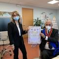 """Bari, assistenza e solidarietà ai più deboli, Irene Fiorentino è il  """"Cuore d'Oro 2020 """""""