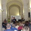 Notte Bianca della Poesia, stasera la conferenza stampa di presentazione a Giovinazzo