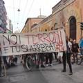 Salvini a Bari, scatta la contro-manifestazione dell'ex Caserma liberata