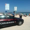Controlli nei lidi a Bari contro il lavoro nero, multa da oltre 3 mila euro per uno stabilimento
