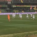 Blitz del Bari a Terni: Henderson e Marrone firmano la terza vittoria di fila