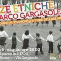 Danze dal mondo, una full immersion al parco Gargasole