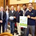 """A Bari arriva  """"Rugby nei Parchi """". Domani al  """"2 Giugno """" bambini alla scoperta della palla ovale"""