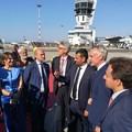 Inaugurati i voli Bari – Parigi, il capoluogo collegato anche con 43 mete europee