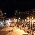 Natale in sordina a Bari